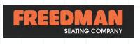 Freedman Seating Company logo
