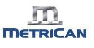 MetriCan logo
