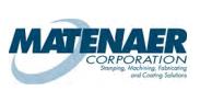 Matenaer Corporation logo