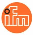 ifm efector Canada, inc. logo