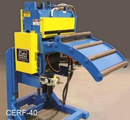 CERF-40 Medium-Duty Feeder