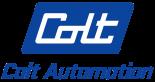 Colt Automation Logo